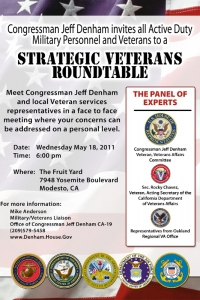 veteranstownhallmeeting